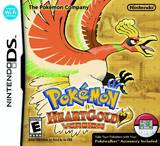 Pokemon HeartGold Version (Nintendo DS)